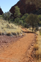 Simpsons Gap (cathm2) Tags: australia nt redcentre westmacdonnell simpsonsgap travel outback