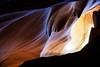Upper Antelope Slot Canyon - Flow[Explored] (BernieErnieJr) Tags: page arizona greatphotographers teamsony sonya6300 sony18105mmg redstone redrocks water canyon sandstone navajo upperantelopeslotcanyon
