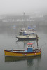 Porthleven fishing boats on a misty day (suejc1a) Tags: porthleven cornwall harbour water sea boat fishing misty
