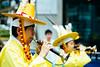 Seoul: King Jeongjo's Parade (stuckinseoul) Tags: photo asian 한국 seoul korean joseon southkorea city canoneos6d korea capital royal canonef70200mmf4lis reenactment procession photograph 서울 대한민국 parade i u kpop flickrseoul iseoulu republicofkorea asia seoulkorea king jeongjo kingjeongjo kr