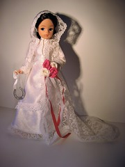 White Wedding 1979 (CooperSky) Tags: sindy
