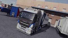 Euro Truck Simulator 2 723 (golcan) Tags: