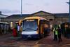 D&E, Inverness S9YST (busmanscotland) Tags: de inverness s9yst s9 yst volvo b11r caetano edwards llantwit fardre bp12zbd bp12 zbd first aircoach dublin eire 12d25433 12 d 25433 winner ct650