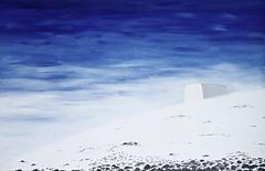 Vinter i Sjælland. (Michael Degenhart) Tags: winter snow white blue bluemonday light cold ice icecold