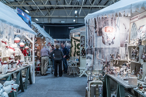SHOW CASE 22-25 JANUARY 2017 AT THE RDS [RANDOM IMAGES BY WILLIAM MURPHY]-124529