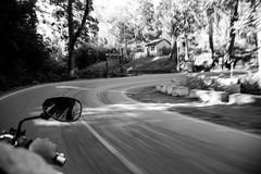 Ride..... (Karthikeyan.chinna) Tags: karthikeyan chinnathamby chinna ride travel hill bike road trees india ooty tamilnadu south hillstation biketrip move bullet canon canon5d speed
