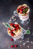 dessert in a glass (lyule4ik) Tags: food fresh yogurt muesli cream delicious dessert fruit glass red sweet diet layered meal ripe breakfast eating garden healthy natural nobody organic parfait raspberry vegetarian gourmet summer blackberry cup greek homemade layers leaf lifestyle snack table treat berry closeup cuisine dairy portion product sugar trifle nutrition refreshment strawberry