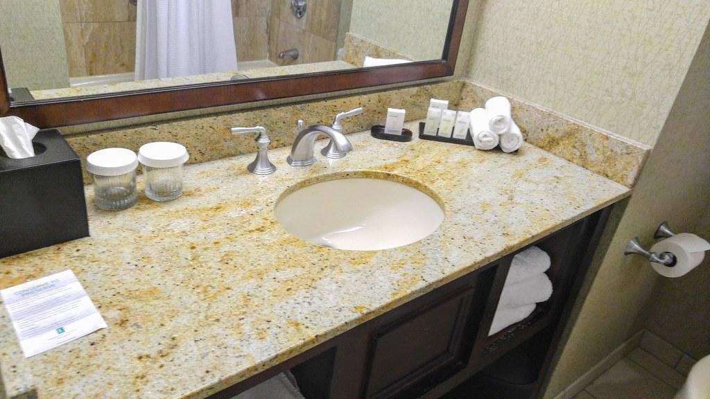The Worlds Best Photos Of Hotel And Vanity Flickr Hive Mind - Bathroom vanities overland park ks