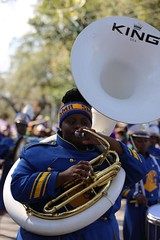 IMGL8625 (komissarov_a) Tags: neworleans louisiana usa faces 2017 mardigras weekend parade iris tucks endymion okeanos midcity krewe bacchus nola joy celebration fun religion christianiy february canon 5d m3 komissarova streetphotography color rgb police crowd incident girls gentlemen schools band kids boats float neclaces souvenirs ledders drunk party dances costumes masks events seafood stcharles festival music cheerleaders attractions tourists celebrities festive carnival alcohol throws dublons beads jazz hospitality collectors cups toys inexpensive route doubloons wooden aluminum super