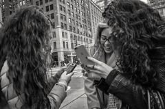 Fifth Avenue (Roy Savoy) Tags: bw bnw blackandwhite streetphotography street nyc city roysavoy newyorkcity newyork blacknwhite streets streettog streetogs ricoh gr2 candid flickr explore candids photography streetphotographer 28mm nycstreetphotography gothamist tog mono monochrome flickriver snap digital monochromatic blancoynegro people