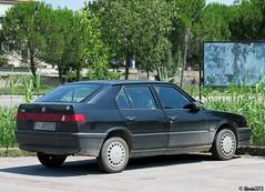 Alfa Romeo 33 (Alessio3373) Tags: alfaromeo 3313 youngtimer alfa33 autoshite alfaromeo33 alfa3313 alfaromeo3313