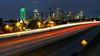 Caught some light trails just outside of downtown Dallas!  #dallas #city_explore #dallastx #citylife #dallastexas #cityscape #mydtd #urbanexploration #instadfw #urbanphotography #visitdallas #lighttrails #visittexas #lonexposure #dmagazine #nightlife #exp (codyhenson754) Tags: city beautiful dallas pretty cityscape citylife urbanexploration citylights lighttrails nightlife urbanphotography lonexposure reuniontower bankofamericatower dallastx dallastexas dmagazine dallasmuseumart dazzlingshots cityexplore visittexas visitdallas igworldclub instadfw igexquisite mydtd exploredallas weownthenightig