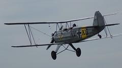 Leverkusen Airshow 12.09.2015 (Maksymilian Stasch) Tags: macro k plane aircraft sony airshow di af alpha tamron cessna ld 172 aerobatics 58 70300 leverkusen marchetti f4556 siai fw44 s240