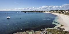 Geordie Bay - Rottnest