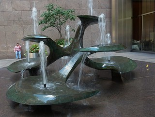 Chicago, Fountain