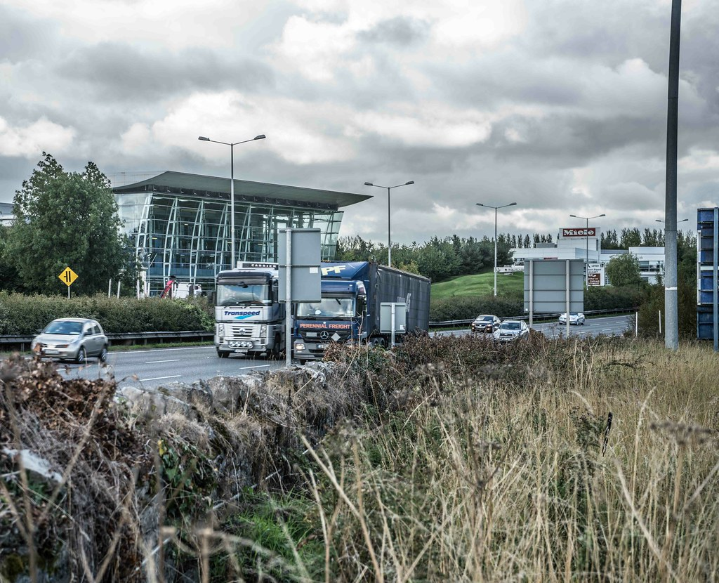 VISIT TO CITYWEST [SEPTEMBER 2015] REF-1085580