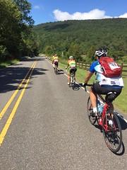Roads Like These (The Goat Whisperer) Tags: me bike bicycle club century birmingham ride alabama series 100 miles backroads