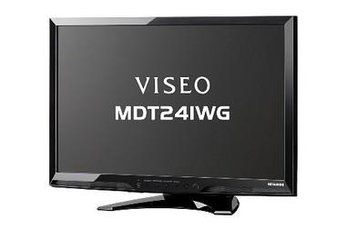 VISEO(ヴィセオ)MDT241WGの写真