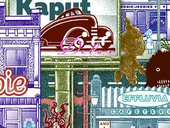Bad Neighborhood jigsaw puzzle (Don Moyer) Tags: street drawing puzzle jigsaw moyer badneighborhood kickstarter donmoyer