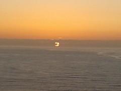 Ocaso en Fisterra (bcnbelu84) Tags: sol mar puestadesol ocaso atlntico anochecer crepsculo finisterre costadamorte ocano fisterra ocanoatlntico crepsculovespertino