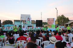 Da 57: Visita al barrio El Paraso (marcosdanielpg) Tags: familia colombia crdoba juventud alcalda montera marcosdanielpinedagarcia monteraadelante elalcaldedelcambio monterianos laperladelsin lavillasoada marcosdanielpg