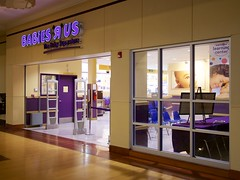 Babies R Us (Travis Estell) Tags: retail mall shoppingmall babiesrus deadmalls deadmall cincinnatimills deadretail forestfairmall cincinnatimall deadshoppingmall forestfairvillage