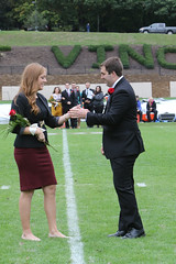 Homecoming 2015 (776) (saintvincentcollege) Tags: saintvincentcollege svc campus event studentlife student homecoming benedictine kenbrooks fall family