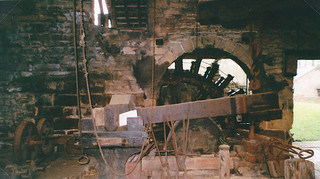 Apr 2005 Wortley Top Forge 02