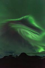 Last night Aurora borealis (*Jonina*) Tags: iceland ísland faskrudsfjordur fáskrúðsfjörður auroraborealis northernlights norðurljós night nótt sky himinn longexposure jónínaguðrúnóskarsdóttir october1st2015 1500views 50faves
