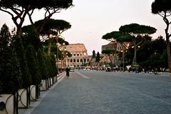 Europeando - Roma (Cata Ananias) Tags: italy rome roma europa europe italia coliseo colisseum
