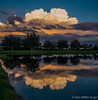 Nightly Reflections (DonMiller_ToGo) Tags: sky reflections landscape lakes g5 skyscapes hdr skycandy 5xp hdrphotography 5exposures millerville