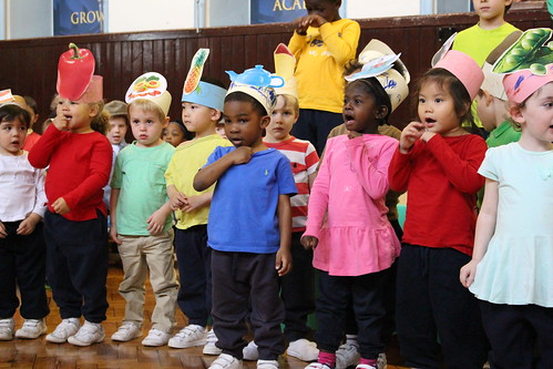Nursery Singing