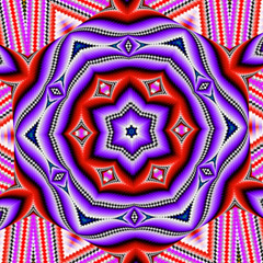 5-4 2 (crescentmoongal) Tags: abstract color kaleidoscopes