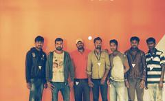 Everything Goes Wrong33 (littlesheepfantasy) Tags: india bangalore takumar55mmf18 pentaxspm42