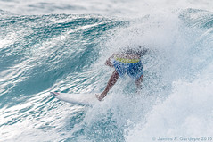 Veiled (Zeta_Ori) Tags: hawaii surf waves surfer maui surfing napili holeinthehead napilipoint honokeanabay