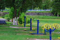 Excercise Area Taxila Cantt (KASHIF_AFRIDI) Tags: area excercise taxila cantt