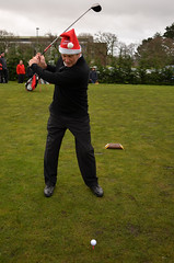 001 - Mens Captain Andrew Corfield getting the season going with his Captain's Drive In (Neville Wootton Photography) Tags: england golf unitedkingdom saltash 2015 turkeytrots stmelliongolfclub nikoncoolpixacamera andrewcorfield captainsdriveins 2016golfseason