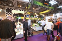 Exhibition Stand Trussing