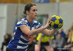 BW_Dalto_151219_95_DSC_7326 (RV_61, pics are all rights reserved) Tags: amsterdam korfbal blauwwit dalto korfballeague robvisser rvpics blauwwithal
