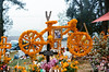 63020003 (alexdotbarber) Tags: 160 35mm c41 ddm dayofthedead diademuertos mexico michoacán pátzcuaro voigtlanderbessar3a voigtlandernoktonclassic40mmf14 analog bicycle cemetery colornegative f28 fog rangefinder