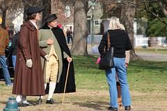 Virginia, Colonial Williamsburg IMG_2293 (ianw1951) Tags: colonialwilliamsburg historicalreenactment usa virginia