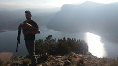 Tocant vora el cingle. #sacdegemecs #gaiter #gaita #cornamusaire #cingle #tavertet #valldesau #ter #musician #musicians #bagpipe #bagpipers #bagpiper #trobador #natura #música #pantàdesau #santromàdesau #puigdelaforça #nadales #nadal #segadors #osona #cat (ramonredorta) Tags: catalunya nadales bagpipe pantàdesau cingle valldesau tavertet gaiter osona trobador musicians cliffs santromàdesau puigdelaforça nadal bagpipers gaita música bagpiper segadors cornamusaire ter natura musician sacdegemecs