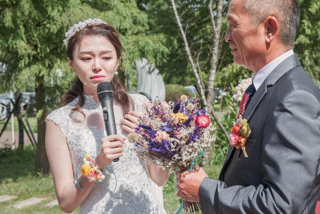 020羅莎會館 花園婚禮