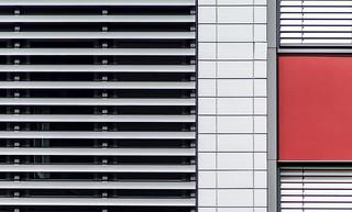 minimal urban facade V