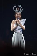 If Plus Taipei Day 2 - 16 (weilin.bear) Tags: hebe tien 田馥甄 if plus concert 如果plus 演唱會 taipei 台北小巨蛋