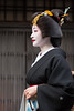 fine (byzanceblue) Tags: satsuki gion kyoto japan japanese geisha geiko maiko kimono kanzashi beauty female woman traditonal 紗月 祇園 京都 芸妓 舞妓
