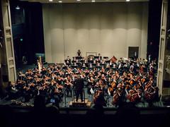 338 365+1 2016 Purdue Philharmonic Orchestra plays Scheherazade (Kris McNeil) Tags: 3651 366 365 2016 purdue philharmonic orchestra long center west lafayette indiana scheherazade december