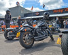 Harley d.. (Harleynik Rides Again.) Tags: lowriders 110ci bike biker moto motorcycle hd v2 vtwin harleynikridesagain