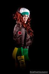 Rogue (dgwphotography) Tags: cosplay nycc nycc2016 newyorkcomiccon nikoncls nikond600