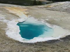 Heart Spring (Upper Geyser Basin #19 (jimsawthat) Tags: thermalfeature rural wyoming uppergeyserbasin yellowstonenationalpark